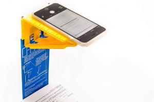 Turn Your iPhone Into a Scanner: 3 Products