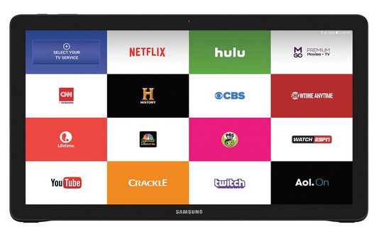 3 Essential Samsung Galaxy View Accessories