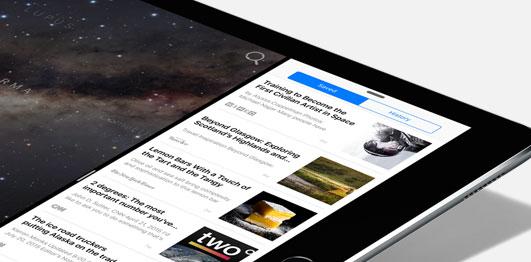 3 Handy iPad Pro Stands