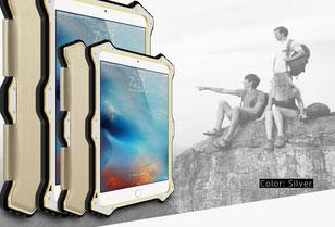3 Tough iPad Pro Cases for Kids