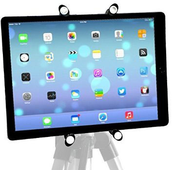 3 iPad Pro Mounts To Hold Your Tablet