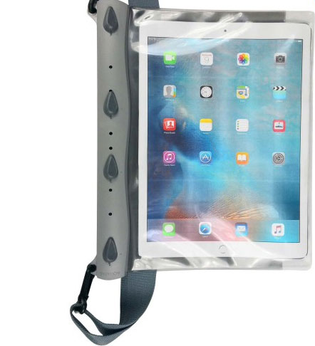 3 Water Resistant Cases for iPad Pro