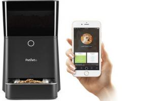 5 WiFi Pet Feeders for Smart Homes