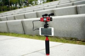 Saramonic Smartphone Video Kit