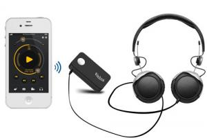 Turn Your Wired Headphones Wireless: 4 Bluetooth Gadgets