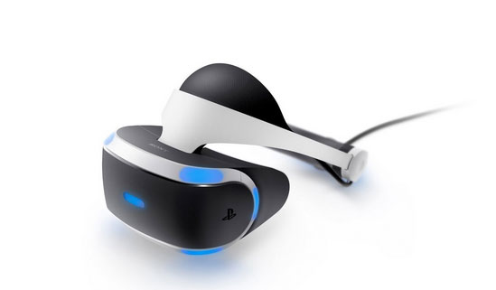 2 Charge & Display Stands for PSVR