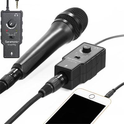 saramonic-smartrig-xlr-microphone-preamplifier