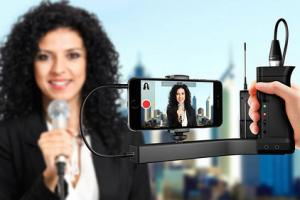 3 XLR Adapters for iPhone: Attach Pro Microphones to Smartphones