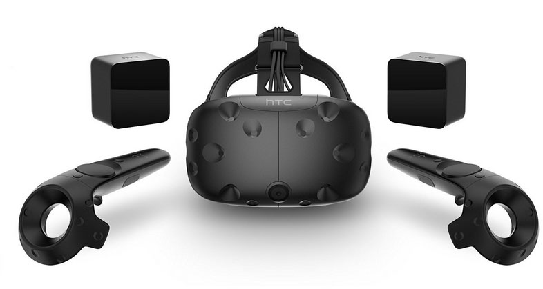 3 Protective Accessories for HTC Vive