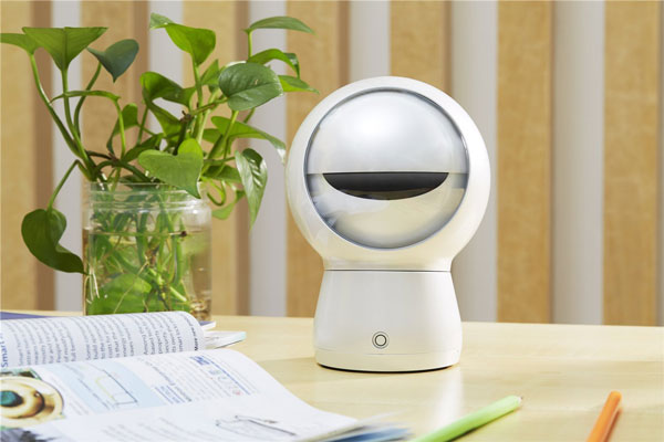 Moorebot AI Interactive Robot for Your Smart Home