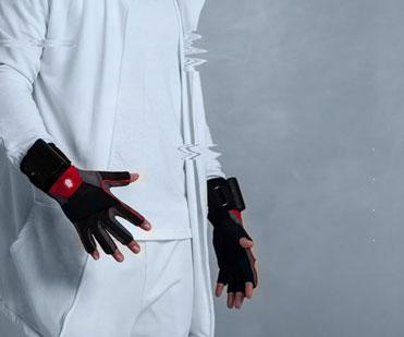 Hi5 VR Motion Capture Glove for HTC Vive
