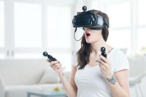 NOLO VR: 6 DOF Motion Tracking for Mobile VR