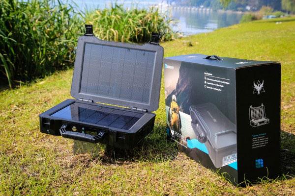 Renogy Phoenix Solar Generator Briefcase