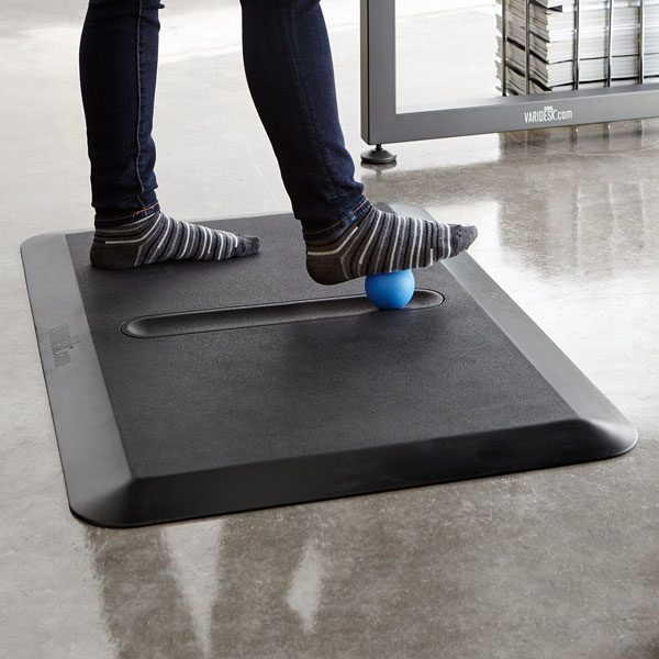 ActiveMat Groove for Standing Desks
