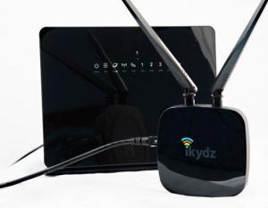 iKydz Blocks Inappropriate Internet Content