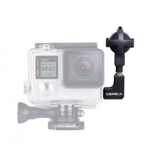 Comica CVM-VG05 Video Microphone for GoPro