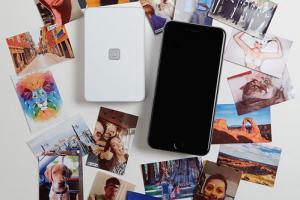 Lifeprint Augmented Reality Photo & Video Printer