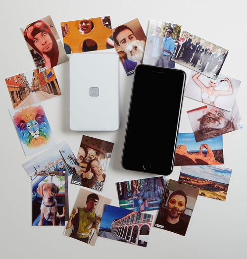 Lifeprint Augmented Reality Photo & Video Printer
