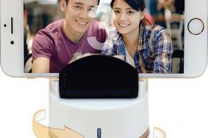 Wali Genie Selfie Robot