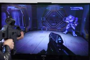 5 Gun Controllers for HTC Vive & VR