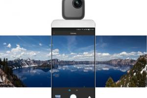 5 Spherical VR Cameras for Android