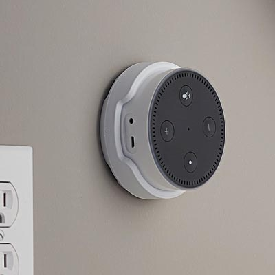 4 Wall Amp Ceiling Mounts For Echo Dot Accessories Lists