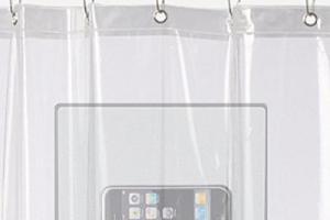 6 iPhone Shower Mounts & Accessories