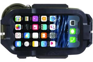5 Must Underwater Housings for iPhone