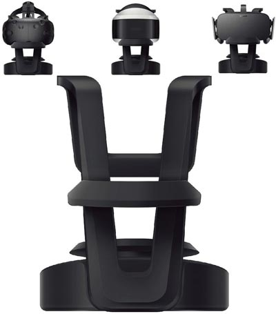 3 Must See Stands for Oculus Rift