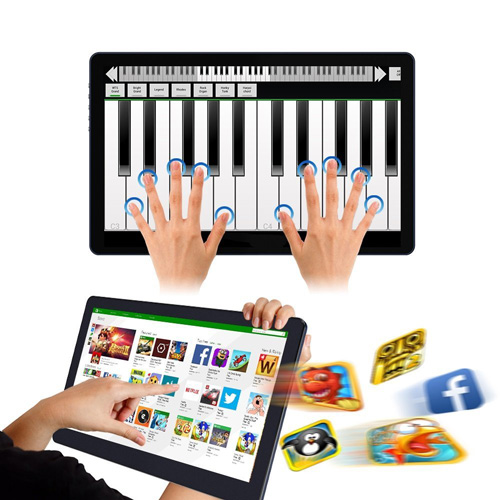 2 Must see Portable Touchscreen Monitors
