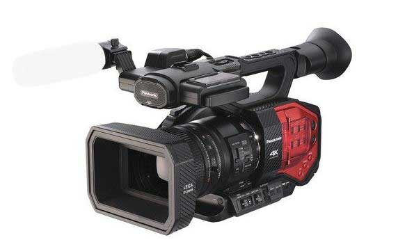 10 Must See Panasonic AG-DVX200 4K Camcorder Accessories
