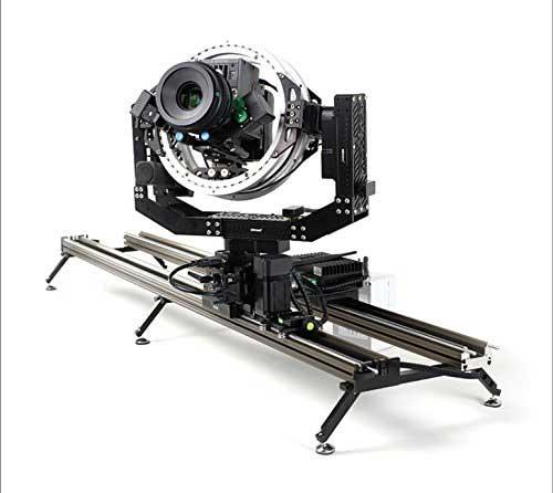 15+ Must See Motorized Camera Sliders