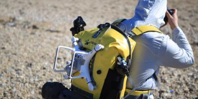 7 Must See Drone Backpacks