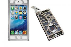 7 iPhone Self Defense Cases