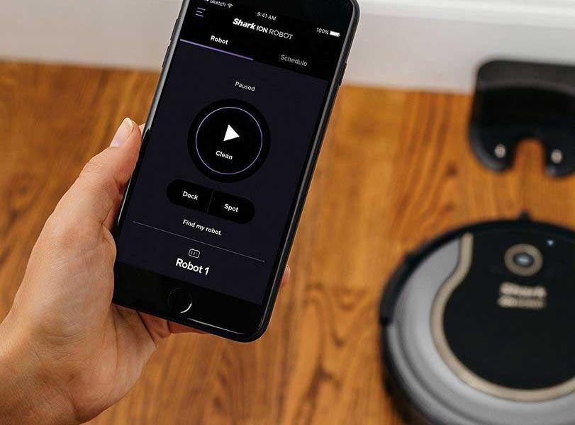 5 Amazon Alexa Enabled Robot Vacuums