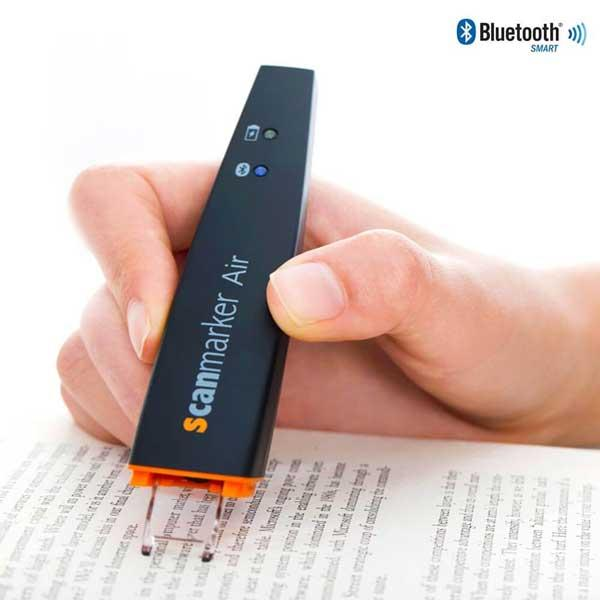 Scanmarker Air Digital Highlighter with Bluetooth