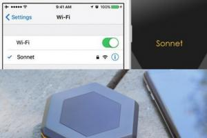 4 Off-grid Mobile Mesh Networking Devices