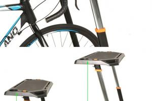 Conquer Cycling Trainer Desk / Workstation