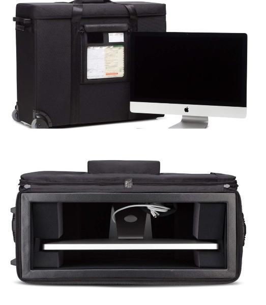 Tenba Transport Air Case for iMac 27″