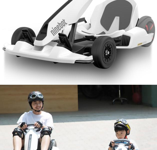 Ninebot Gokart Kit for Segway miniPro