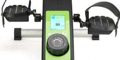 Cycli Under Desk Cycle with Bluetooth