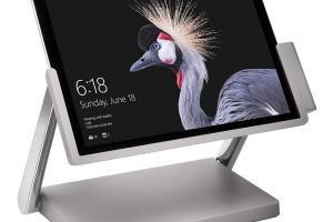 Kensington SD7000: Docking Station for Surface Pro
