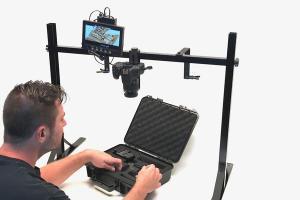 5 Overhead Smartphone Camera Mounts & Stands