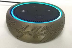 5 Unique Amazon Echo Stands