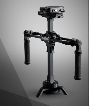 STEADYCROSS Magnetic Camera Stabilizer