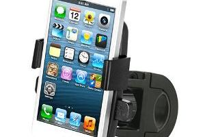 3 Quality Bike / Bicycle Mounts for Samsung Galaxy S III