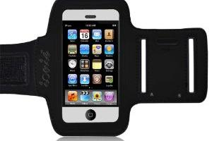 5 Quality Armbands for iPhone 5