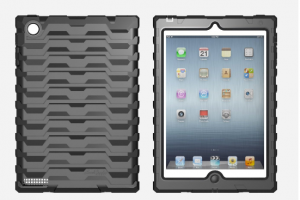 5 Hard, Shockproof, or Waterproof Cases for iPad Mini