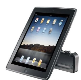 4 Quality Headrest Mounts for the iPad 3