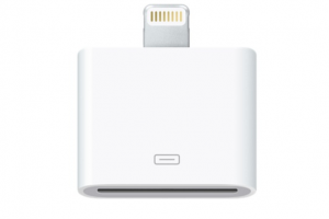 3 Handy Lightning Adapters for Apple Products